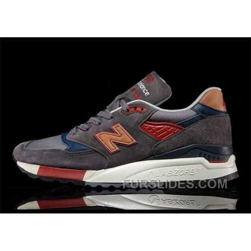 size 40 6bcf2 28925 Cheap To Buy New Balance 998 Men Grey Y4zE6t