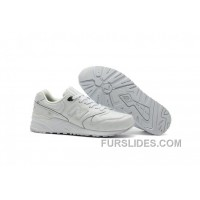 Super Deals New Balance 999 Men All White YST3N