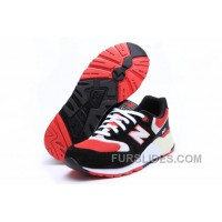Authentic New Balance 999 Men Black Red 8R4YDH