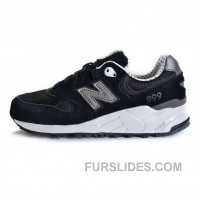 Cheap To Buy New Balance 999 Men Black EQTi2h