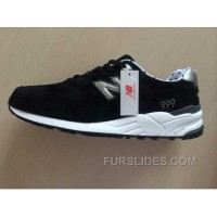 Super Deals New Balance 999 Men Black Be8Mw