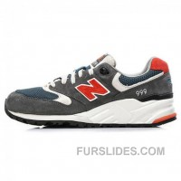 Discount New Balance 999 Men Grey HpxdRy