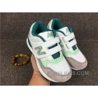 New Balance 530 KV530GGP Mint Kids Nb530 Top Deals