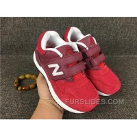 New Balance 530 For Kids Children Nb530 KV530GPP Kids Red Authentic
