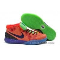 Nike Kyrie 1 What The ID For Sale Christmas Deals RTid6
