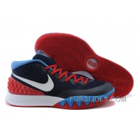 Cheap To Buy Nike Kyrie 1 Red White And Blue MpwtM