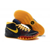 Nike Kyrie 1 Grade School Shoes 57 Points Lastest
