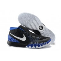 Nike Kyrie 1 Grade School Shoes Brotherhood For Sale