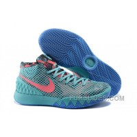 Nike Kyrie 1 Grade School Shoes Christmas Deals