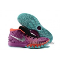 Nike Kyrie 1 Grade School Shoes Easter For Sale