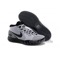 Nike Kyrie 1 Women Shoes BHM Authentic RsFEBa