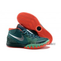 Nike Kyrie 1 Women Shoes Flytrap Authentic