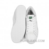 "Puma X Trapstar Suede ""White/Glacier Grey"" 361644-01 For Sale"