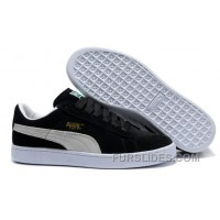 Puma Suede Archive Sneakers BlackBeige Lastest CmF3H