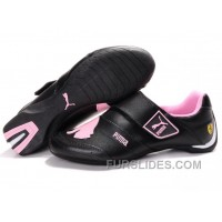 Top Deals Men's Puma Baylee Future Cat In Black/Pink PAWWxeS