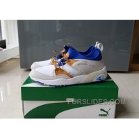 PUMA Blaze Of Glory NU X Stamd 361493-02 Men Cheap To Buy