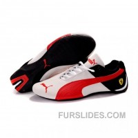 Men's Puma BMW Sauber F1 Team White-Red-Black Discount WXjyRs