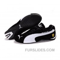 Men's Puma BMW Sauber F1 Team Black-White Online Q8eKyR