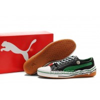 Puma Mihara MY-41 BlackWhiteGreen Cheap To Buy ZktRr