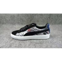 Puma Clydos E X AtmT.T.T 364304-01 Chinese Style Cheap To Buy