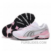 Men's Puma Complete Vectana In White Pink Top Deals 5iAWw