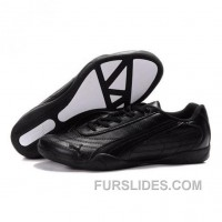 Men's Puma Ducati 2010 Shoes Black For Sale GY8cd3