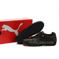 Puma Ducati Twin Shoes Brown For Sale HJp6t