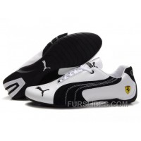 Puma Engine Cat Low Shoes White/Black Super Deals PfTQp8n