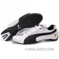 Puma Engine Cat Low Shoes In White Black Online 2tkS6t