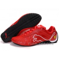 Top Deals Puma Ferrari Shoes Red/White 826 HGhEH3h