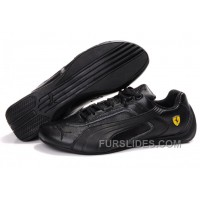 Men's Puma Ferrari In Black For Sale 2Bj4m2