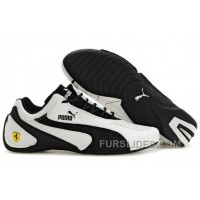 Puma Fluxion GT Shoes Beige/Black For Sale QchXDGT