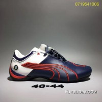 PUMA Future Cat Leather BMW 17 Cheap To Buy