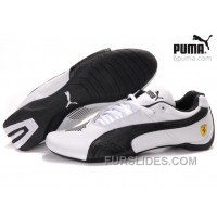 Puma Future Cat II Lux WhiteBlack Cheap To Buy 4jbwAk3