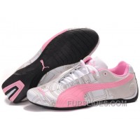 Women's Puma Future Cat Carve Pink/White Cheap To Buy FcsWH4