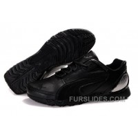 Mens Puma Grit Cat In Black Lastest ZcGD8DX