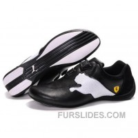 Men's Puma Jiyu V Wn's Shoes Black White Online RdijW