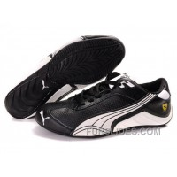 Mens Puma Kimi Raikkonen In Black/White Discount ChWcF