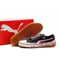 Puma Mihara MY-41 BlackWhiteRed Christmas Deals 4HhwJpx
