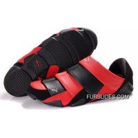 Puma Mummy Lazy Bugs Black Red Best
