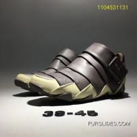 Puma Mummy Lazy Bugs High Leather Brown New Release