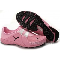 Authentic Women's Puma NEW Pink Q6DbmTS