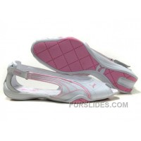 Christmas Deals Women's Puma NEW White/Pink 6M37tY