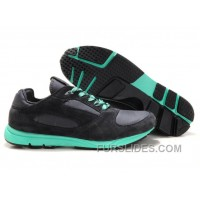 Mens Puma New Shoes In Gray Black Green Cheap To Buy PdDMD