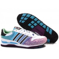 Puma New Style Water Cube Blue/Pink Christmas Deals CPNHZB
