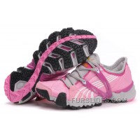 2010 Puma Running Shoes In Pink/White Lastest PhDEpZ