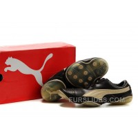 Puma Usan Running Shoes BrownTan Online ERZkjDR