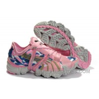 2010 Puma Running Shoes In Camo/Pink Online PKCzX