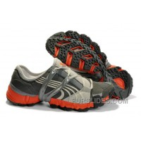 2010 Puma Running Shoes In Gray/Orange For Sale 5EeSeH