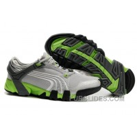 Super Deals Puma Complete AX-Alps GreyGreen EsTDKP
